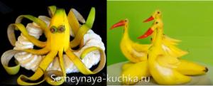 ovoshchi41 300x121 - Поделки из овощей для школы и сада