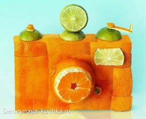 ovoshchi48 300x244 - Поделки из овощей для школы и сада