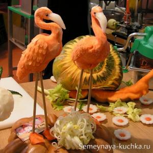 ovoshchi6 300x300 - Поделки из овощей для школы и сада