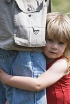 Адаптация в детсаду: постепенно и терпеливо