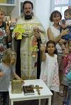 Православных детсадов станет больше