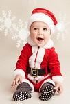 Дед Мороз для ребенка: как защититься от мошенников