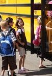 Бесплатная перевозка школьников может стать реальностью