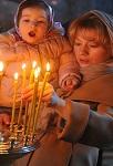 О праздновании христианами гражданского Нового Года