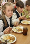 Школьное питание родители взяли под контроль