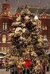 Путешествие в Рождество — самое популярное событие Нового года