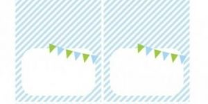 hb28 300x150 - Детский день рождения. Как организовать и провести детский праздник дома. Советы. Рецепты