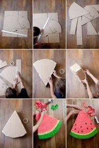 hb43 201x300 - Детский день рождения. Как организовать и провести детский праздник дома. Советы. Рецепты