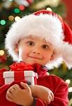 Самый популярный детский новогодний подарок