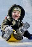 Зимние каникулы: детские лагеря «Московская смена» ждут!