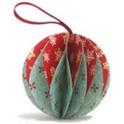ny 118 - Шары елочные новогодние. Игрушки на ёлку своими руками.