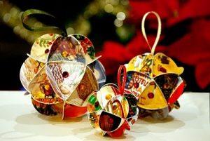 ny 119 300x201 - Шары елочные новогодние. Игрушки на ёлку своими руками.