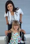 У родителей детей-инвалидов появится своя организация