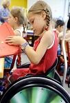 Где могут учиться дети с инвалидностью