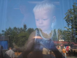 11 - Чем занять ребенка в самолете, поезде, машине: 45 идей для игр в дороге