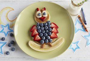 """12631540 991394030918043 5564607556662849233 n 300x202 - """"Вкусные картины"""" из овощей и фруктов: съедобно, полезно и увлекательно!"""