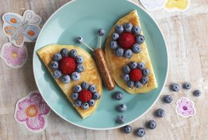 """12651364 991394024251377 5650440909088318869 n 300x202 - """"Вкусные картины"""" из овощей и фруктов: съедобно, полезно и увлекательно!"""