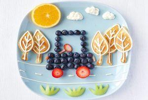 """12669443 991393994251380 7684936514143977720 n 300x202 - """"Вкусные картины"""" из овощей и фруктов: съедобно, полезно и увлекательно!"""