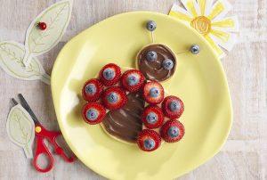 """12705171 991394027584710 4634570706294712263 n 300x202 - """"Вкусные картины"""" из овощей и фруктов: съедобно, полезно и увлекательно!"""