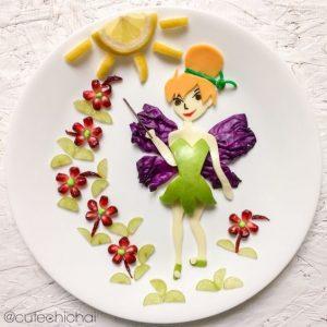 """18db5c4a8a238e15ccc1d7f212cba640 300x300 - """"Вкусные картины"""" из овощей и фруктов: съедобно, полезно и увлекательно!"""