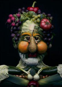 """62041 kopiya 215x300 - """"Вкусные картины"""" из овощей и фруктов: съедобно, полезно и увлекательно!"""