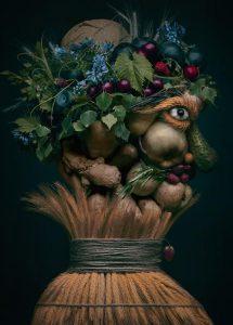 """62042 kopiya 215x300 - """"Вкусные картины"""" из овощей и фруктов: съедобно, полезно и увлекательно!"""