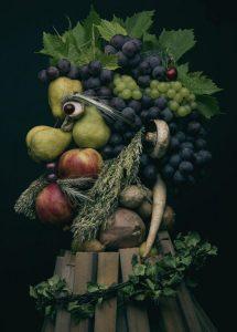 """62043 kopiya 215x300 - """"Вкусные картины"""" из овощей и фруктов: съедобно, полезно и увлекательно!"""