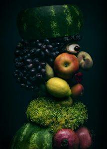 """62045 kopiya 215x300 - """"Вкусные картины"""" из овощей и фруктов: съедобно, полезно и увлекательно!"""
