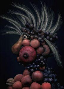"""62047 kopiya 215x300 - """"Вкусные картины"""" из овощей и фруктов: съедобно, полезно и увлекательно!"""