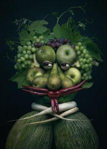 """62048 kopiya 215x300 - """"Вкусные картины"""" из овощей и фруктов: съедобно, полезно и увлекательно!"""