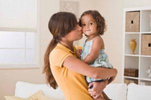 7 sposobov lyubit rebenka - Что такое семья для ребенка?