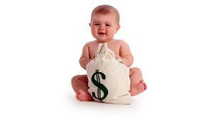 90712071 3185107 bogatie deti s dengami 300x174 - Ребенок из обеспеченной семьи: чего ему не хватает? Будущего.