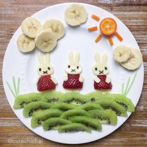 """962658ba6f0b35708d396e87332a37a1 300x300 - """"Вкусные картины"""" из овощей и фруктов: съедобно, полезно и увлекательно!"""