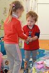 Разновозрастные группы в детских садах