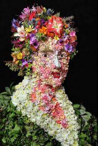 """Klaus Enrique Gerdes 1 202x300 - """"Вкусные картины"""" из овощей и фруктов: съедобно, полезно и увлекательно!"""