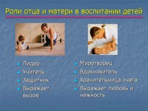 Kollazh 2 3 300x225 - Роль отца в воспитании ребенка