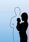 Как вырастить ребенка в неполной семье?