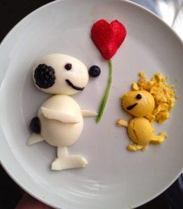 """ad5a53688c9d6adfc90a9fdbf2dfb001 263x300 - """"Вкусные картины"""" из овощей и фруктов: съедобно, полезно и увлекательно!"""