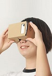 Элементы виртуальной реальности учатся создавать ученики и студенты Москвы
