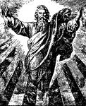 Священная история Ветхого и Нового завета: для детей мл. возраста