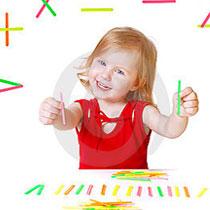 matematika dla malushei 11 - Занимательная математика для дошкольников