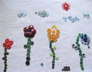 mozaika flower 300x235 - Занимательная математика для дошкольников
