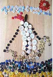 mozaika shep - Занимательная математика для дошкольников