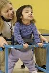 Родителям детей с ДЦП в помощь