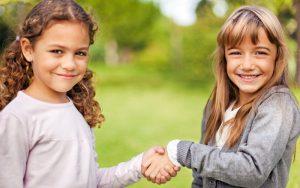 Правила этикета для детей в любых жизненных ситуациях