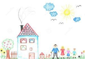 semja dlja rebenka 300x207 - Что такое семья для ребенка?