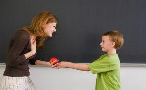 slova blagodarnosti 300x185 - Как научить детей правилам вежливости?