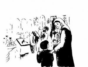 veruu 300x227 - Православные рассказы для детей. Живые картинки