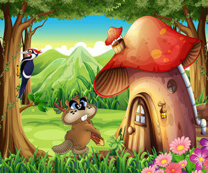 zagadki na angliyskom dyatel 300x250 - Авторские загадки для детей с ответами в картинках