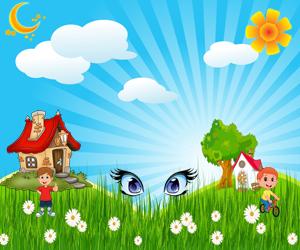 zagadki na angliyskom glaza 300x250 - Авторские загадки для детей с ответами в картинках